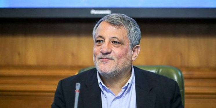 تصویر از بررسی موضوع استعفای یکی از اعضای شورای شهر تهران در جلسه هم اندیشی