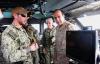 عربستان و آمریکا رزمایش مشترک دریایی برگزار کردند