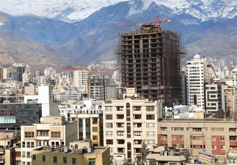 Photo of متوسط قیمت یک متر آپارتمان در تهران چقدر است؟