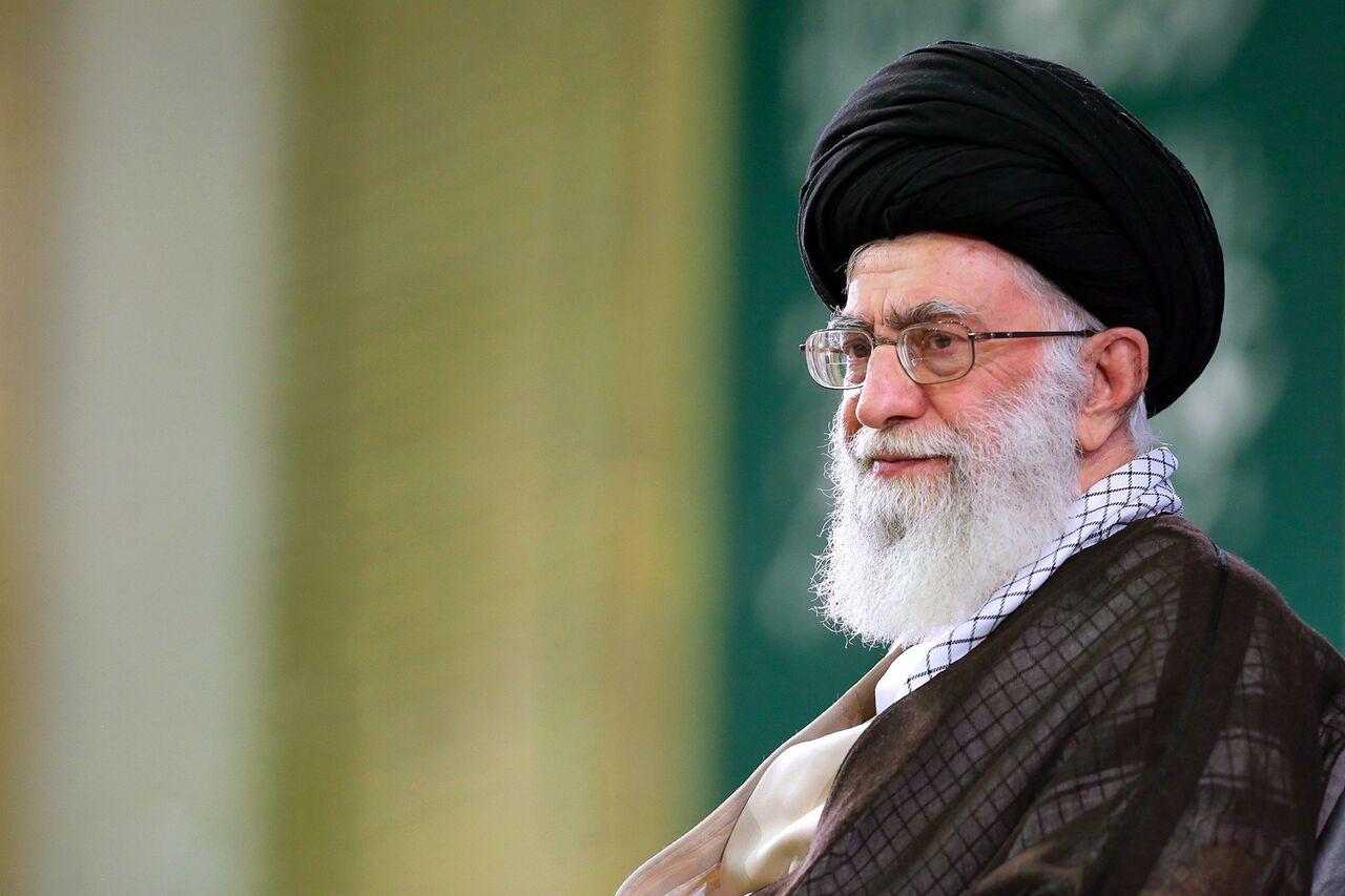 Photo of رهبر انقلاب: دشمن در انتخابات هم مثل بزرگداشت شهید سلیمانی به هدفش نمیرسد