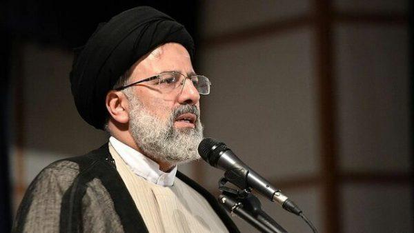 رئیسی: پیام امام و رهبری ایستادگی در مقابل دشمنان است