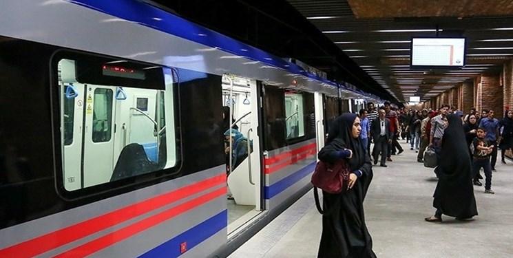 Photo of ایجاد ۴ خط جدید مترو در تهران