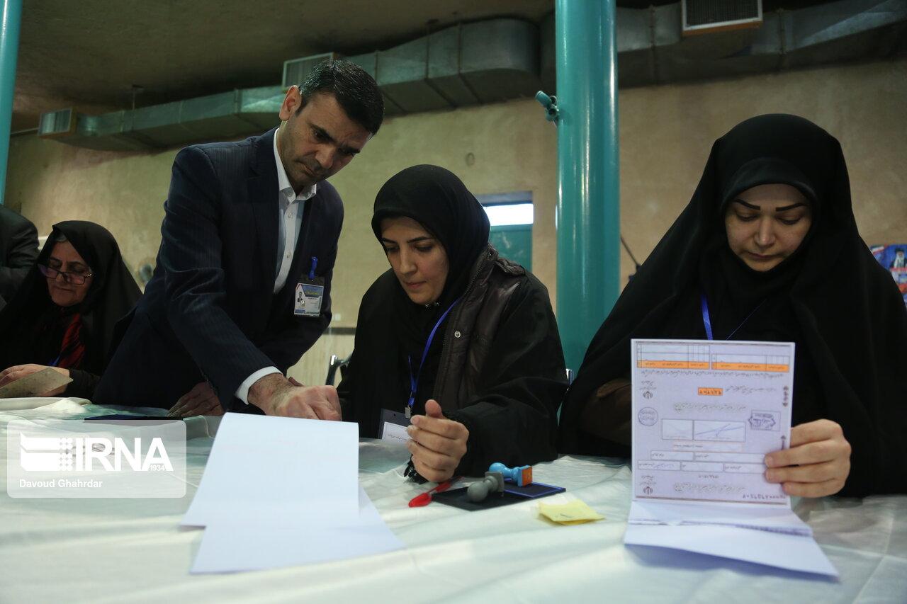 تصویر از ثبت اثر انگشت در برخی استانها اختیاری شد