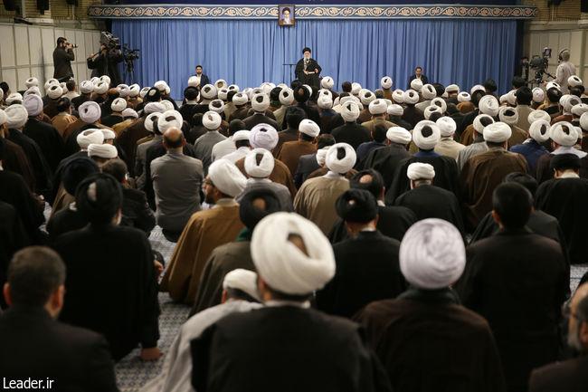 Photo of تشکر عمیق رهبر انقلاب از ملت ایران در پی امتحان بزرگ و مطلوب انتخابات