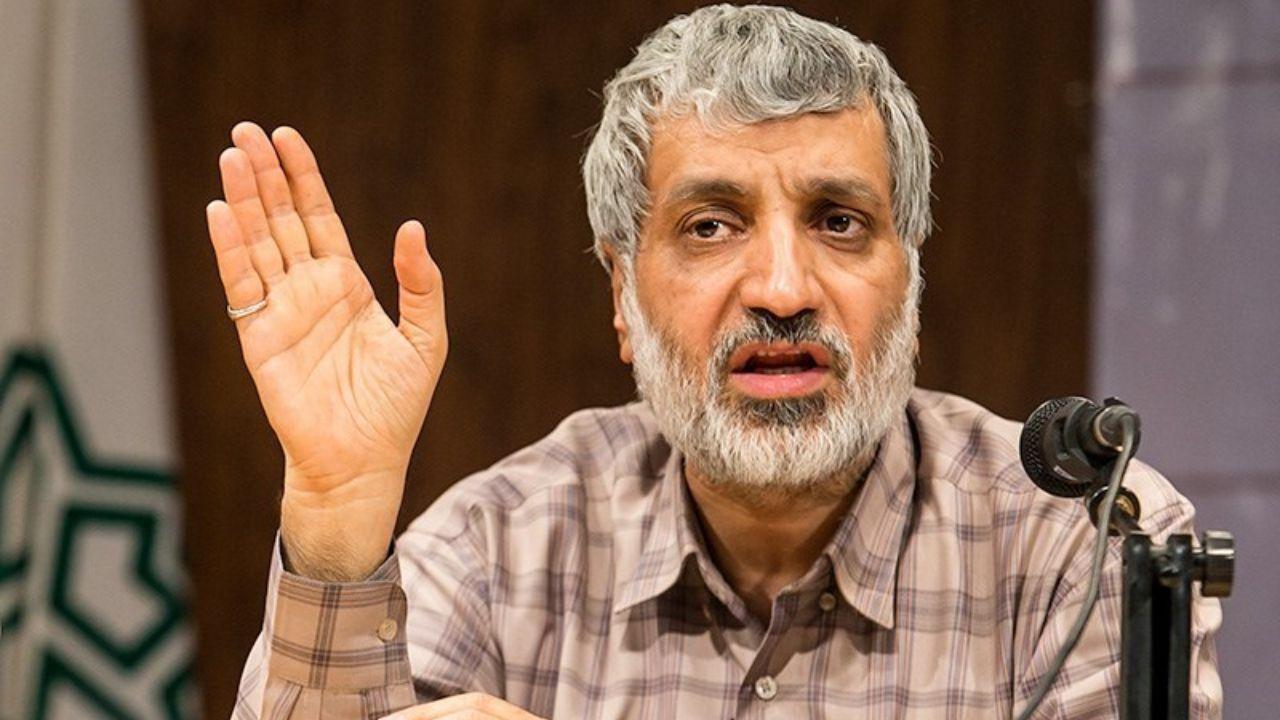 تصویر از انتقادات صریح ابراهیم فیاض از سیاسیون اصولگرا و اصلاحطلب