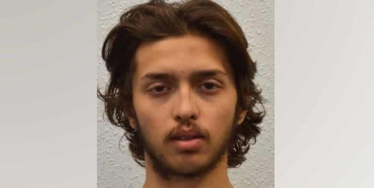 تصویر از هویت عامل حمله تروریستی لندن اعلام شد
