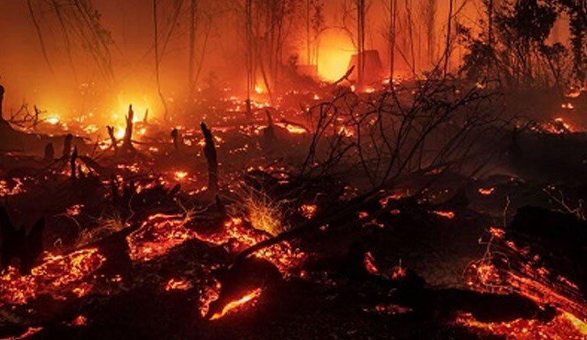 تصویر از خسارات آتشسوزی استرالیا ۲ میلیارد دلار برآورد شد