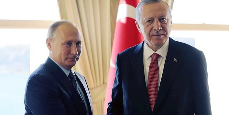 Photo of بالا گرفتن تنش میان سوریه و ترکیه؛ اردوغان با پوتین تماس گرفت