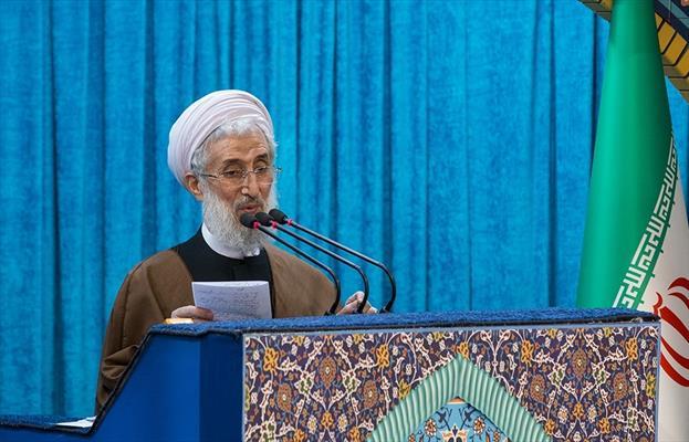 تصویر از صدیقی: کشور ایران از امنترین کشورهاست