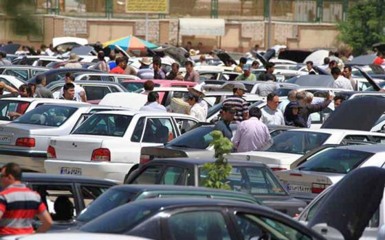 دلیل افزایش عجیب و غریب قیمت خودرو
