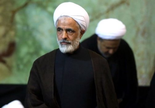 مجید انصاری سرلیست احتمالی ائتلاف اصلاحطلبان در تهران
