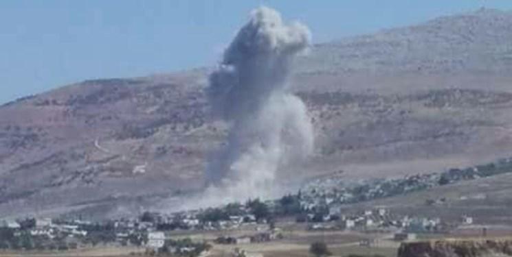 Photo of تروریستها در شرق استان ادلب سوریه تلفات سنگین دادند
