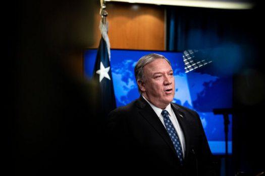 درخواست آمریکا از ایران برای الحاق به FATF