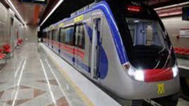 تصویر از کاهش ۸۰ درصدی مسافران مترو و اتوبوس