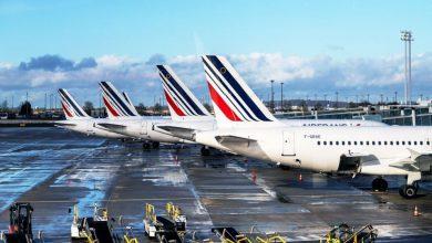 Photo of کرونا ترافیک هوایی جهان را به پایین ترین سطح رساند