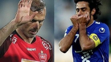 Photo of ماجرای عجیب رأیگیری AFC درباره اسطوره ایرانی لیگ قهرمانان