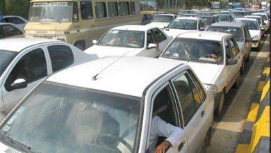 تصویر از صدور مجوز تردد برای کارمندان در استانهای مجاور تهران
