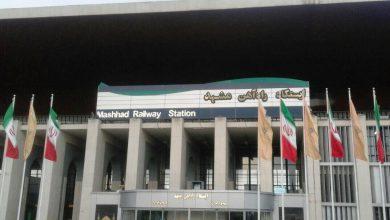 Photo of حرکت قطارهای مشهد پس از ۶۲ سال متوقف شد