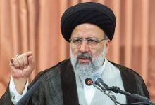 Photo of دستور رئیسی درباره حادثه زندان سقز