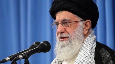 Photo of قدردانی مجدد رهبر انقلاب از مجموعه درمانی کشور