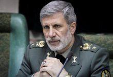 Photo of قدردانی وزیر دفاع از اقدامات جهادی ارتش در مقابله با کرونا