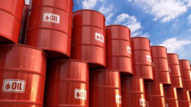 تصویر از قیمت نفت پس از ثبت رکورد سقوط در ۱۸ سال گذشته ترمیم شد