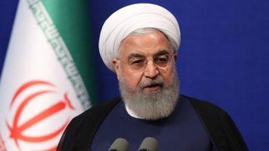 Photo of روحانی: محدودیت های سختگیرانه تا ۲۰ فروردین تمدید شد