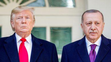 Photo of گفتوگوی تلفنی ترامپ و اردوغان