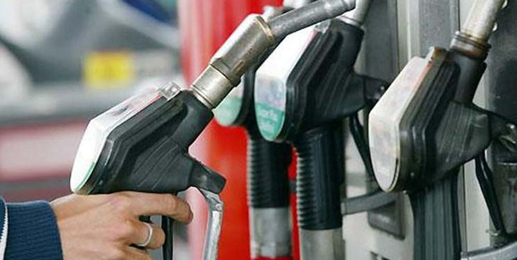 تصویر از مصوبه کمیسیون تلفیق برای تخصیص 120 لیتر بنزین نوروزی