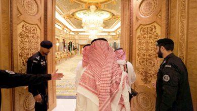 تصویر از گمانهزنی در مورد مرگ پادشاه سعودی