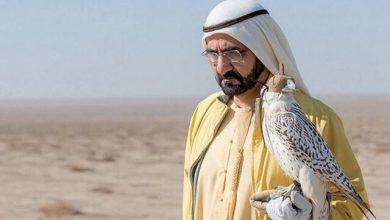 تصویر از افشاگری همسر سابق حاکم دبی در مورد شوهرش