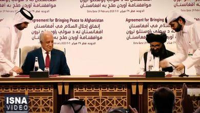 تصویر از مذاکرات طالبان و دولت افغانستان امروز آغاز شود