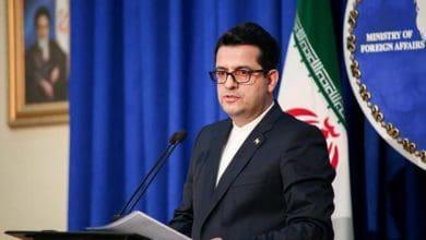 تصویر از پاسخ ایران به ادعای کروناییِ سعودیها