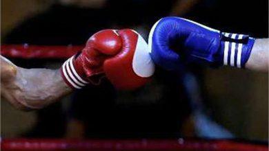 تصویر از تبریک کمیته ملی المپیک به کسب دو سهمیه بوکس در المپیک 2020
