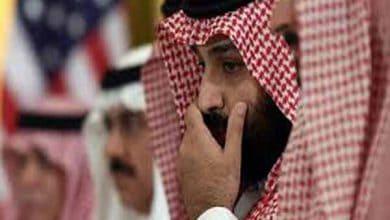 تصویر از منابع سعودی: بنسلمان قبل از ماه رمضان بر تخت شاهی تکیه میزند