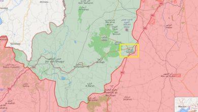 Photo of ارتش سوریه دوباره بر سراقب ادلب مسلط شد