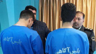 Photo of دستگیری عوامل تولید و توزیع الکلهای کشنده