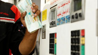 تصویر از ممنوعیت تبادل اسکناس در پمپ بنزینها