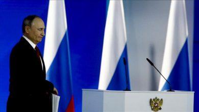 Photo of پوتین میتواند دو دور دیگر رئیس جمهور باشد