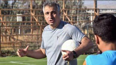 تصویر از الهامی: قهرمان لیگ باید در زمین مسابقه مشخص شود