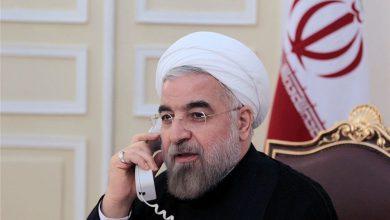 Photo of تبریک روحانی به مراجع عظام تقلید بهمناسبت عید نوروز