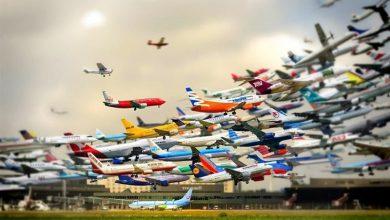 Photo of سقوط آزاد قیمت بلیت هواپیما