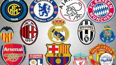 محبوب ترین باشگاه فوتبال جهان