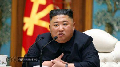 رهبر کره شمالی