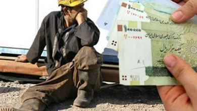 تصویر از اعتراض نماینده کارگران: مصوبه دستمزد مورد تأیید ما نیست