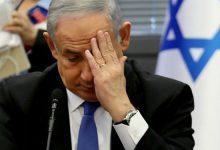 Photo of گاف نتانیاهو درباره قربانیان ویروس کرونا در ایران
