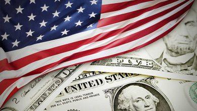 تصویر از پیشبینی رشد منفی ۴۰ درصدی اقتصاد آمریکا