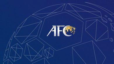 Photo of نامه رسمی AFC درباره تعویق مسابقات لیگ قهرمانان آسیا