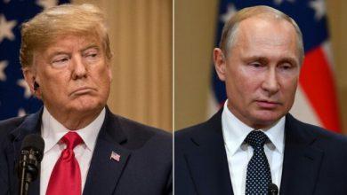 Photo of اعلام آمادگی ترامپ برای ارسال تجهیزات ضدکرونا به روسیه
