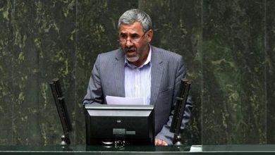 تصویر از نماینده مجلس مجری صدا و سیما را به باد انتقاد گرفت